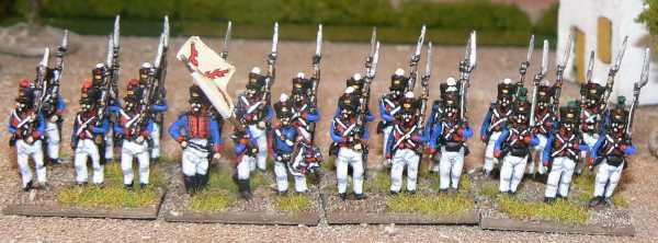 Royalist Chiloe regt