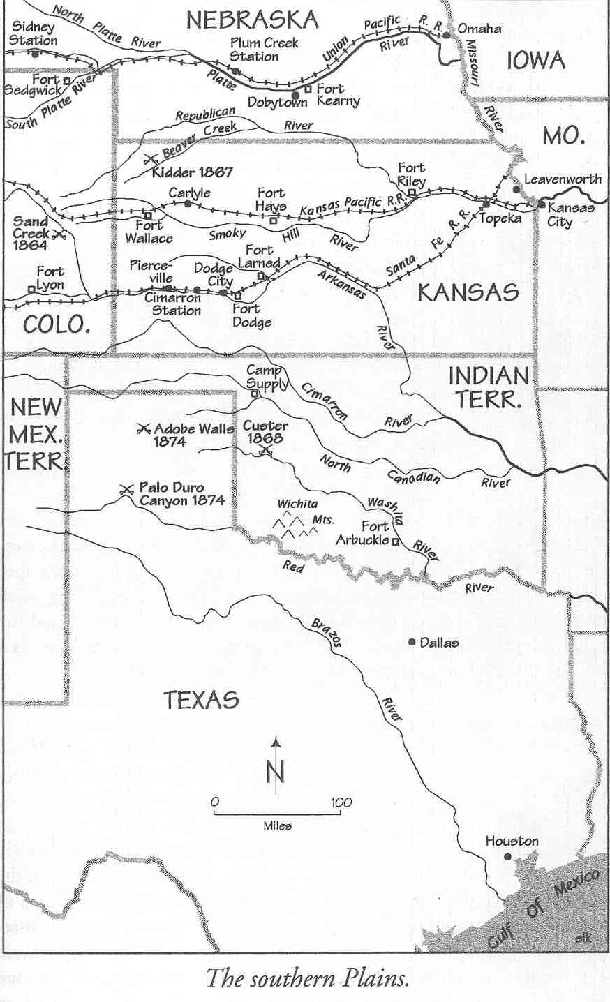an analysis of extermination of the plains indians History edit pre-columbian edit further information: an analysis of extermination of the plains indians settlement of the americas, paleo-indians, and pre-columbian eramap showing the approximate location of the ice.