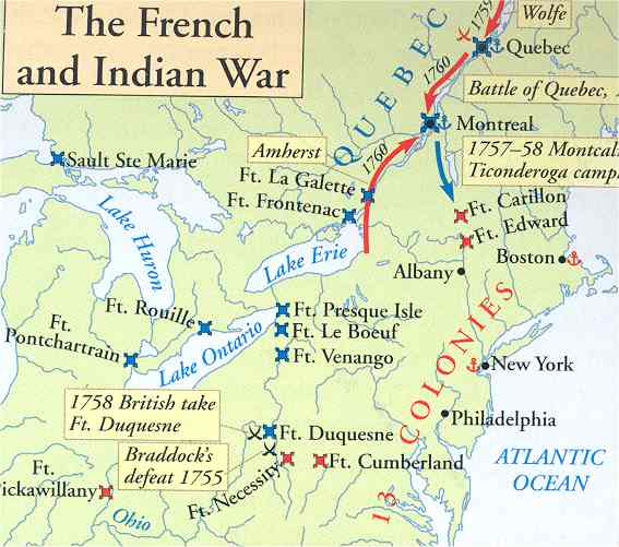 French N Indian War
