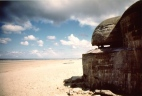 the atlantic wall nr Calais