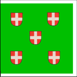 savoyard flag before 1630